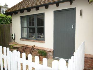 Little Lodge Self Catering Property
