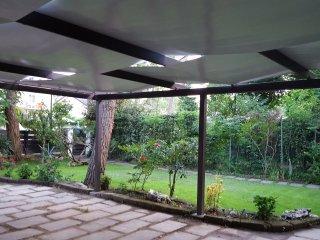 Milano Marittima - Casa con giardino privato a 100mt dal mare