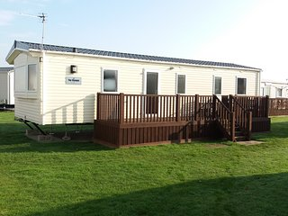 3 Bed Caravan - C S Holiday Lets