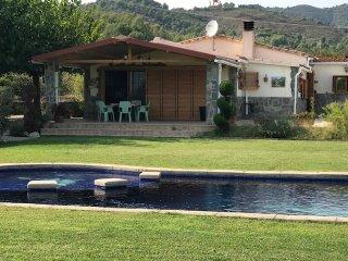 Espectacular Casa de campo para vacaciones