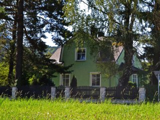 Family villa Ostravice for 1-11 people