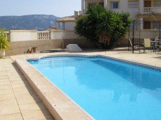 Villa Castalla