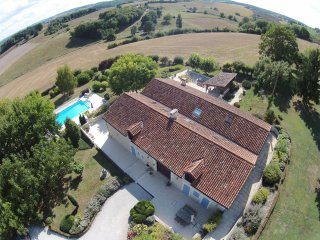 Rural Holiday Home 23 pers. Pentecote 2020 PROMOTION