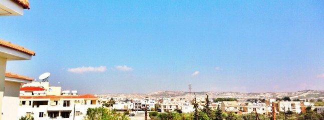 Oroklini Mountain Views