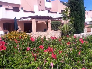 Spacious apartment with large terrace in Sunset Villas, Vila Sol, Vilamoura