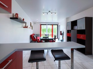 Appartement T3 moderne et confortable