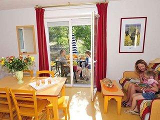 Location appartement 4 personnes en Residence de Tourisme