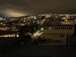 Beautiful New Loft in Cerro Alegre, Valparaiso