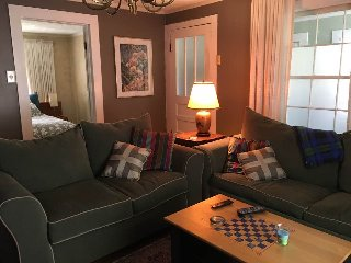 Coming to Tryon, NC?  It's Horse Country!!   Private Suite near TIEC
