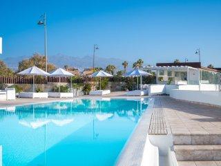 Unit 2 Amarilla Golf Villas, Amarilla Golf and Country Club - luxury 3 bed