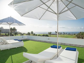 Unit 2 Amarilla Golf Villas, Amarilla Golf and Country Club - luxury 3 bed