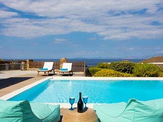 Otzias Cape Villa
