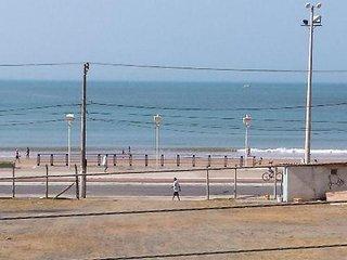Vista para o Mar Praia do Morro 4 qts com Ar cond. Tv, Wifi tela