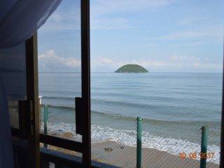 Casa entera a pie de playa, La Peñita de Jaltemba, Riviera Nayarit