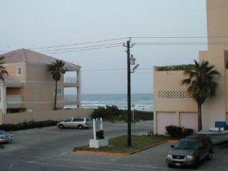Coronado II #202 directly across beach access 1 minute walk
