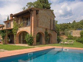 5 bedroom Villa in Molinelli, Tuscany, Italy : ref 5674835