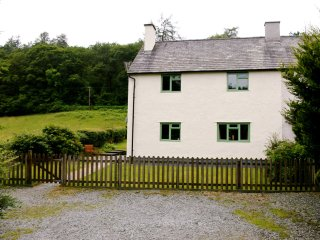 LLH06 Cottage in Satterthwaite