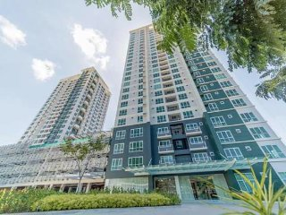 1910 Abreeza Place: Safe and Secure, Steps from Abreeza Mall