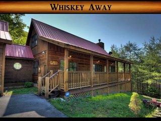Whiskey Away