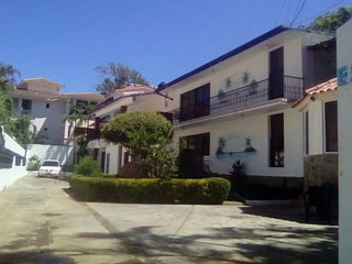 Perla de Sosua Apartment Hotel - Studios, One- and Two-Bedroom Apartments