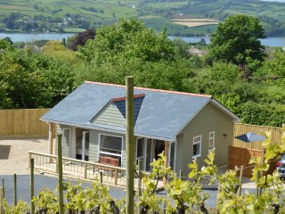 PINOT NOIR, WiFi, Great Views, Teignmouth Ref. 967984
