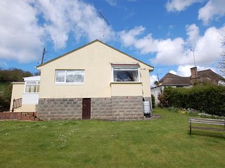 TEIGN VIEW, comfortable, single storey cottage in the Dartmoor National Park
