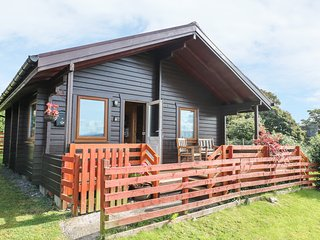 THE CHALET AT BEN HIANT, amazing views, breakfast bar, open plan, Ref 967112