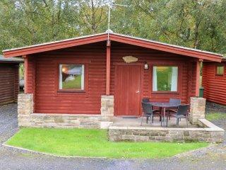 INGRAM, cosy retreat, open plan layout, countryside, in Longframlington, Ref. 96