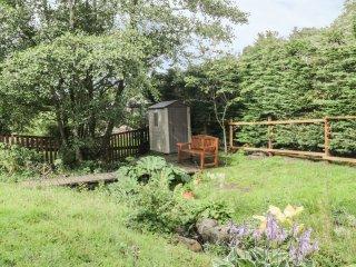 26 DUKES MEADOW, open plan, brook in garden, large decking, near Penrith,  Ref 9