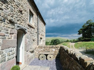 CURLEW, underfloor heating, WIFI, Smart TV, in Longnor, Ref. 963229