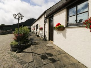 GRANAR, double bedroom, WIFI, open plan accommodation, in Llansannan, Ref. 96175