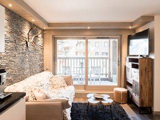 Mammoth Lodge D04 - Appartement neuf - Proche centre et pistes - Tout equipe
