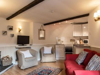 THE LINHAY cottage on one level, countryside, on Hartland Peninsula, Ref xxxxx