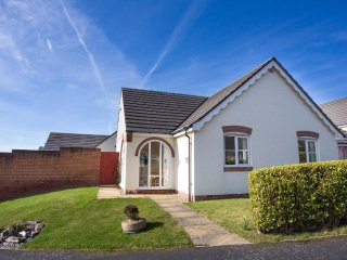 FAIRWAYS bungalow, close to beach, near Woolacombe, Ref xxxxxx