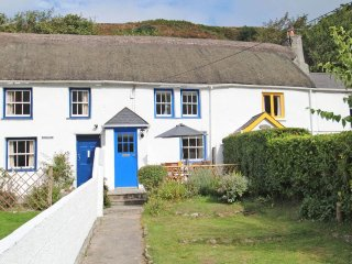 QUAY COTTAGE two-storey terraced cottage, coastal village, in St Agnes, Ref xxxx