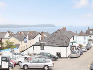 DORMER VILLAS, Sea Captains house, walk to beach, in Portscatho, Ref xxxxxx