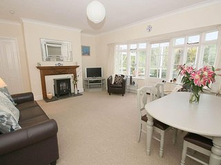TRELAZE, single storey garden house, 3 acres of beautiful ornamental gardens