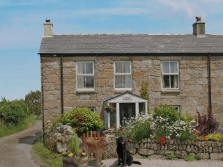BUTTERFLY COTTAGE, characterful traditional property, gardens,  wood burning sto