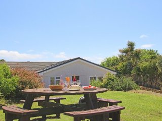 CARNE VUE, level access in this modern bungalow conveniently situated for