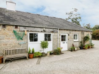 BARN OWL COTTAGE, barn conversion, terrace, near Helston Ref 959220