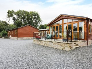 GRAND EAGLES LUXURY LODGE PARK, open plan, balcony, in Auchterarder, Ref. 957733