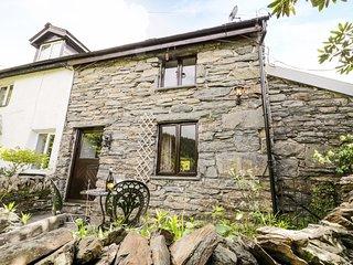 BRON OLAU, romantic, woodburning stove, sun room, Rhyd y Sarn, Ref 956213