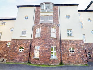 11 SHELL HILL MEWS, open plan living, en-suite bedroom, close to Coleraine town