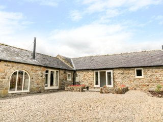 GALLOW LAW COTTAGE,WiFi,cosy and character,Smart TV,open plan living, near Belli