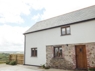 HOUDINI, open plan living, Smart TV, Pet Friendly, views of Devon countryside