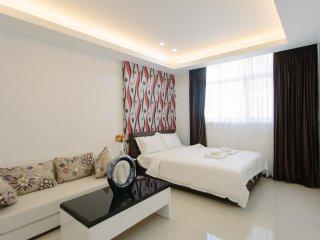 Ca&sa classic room