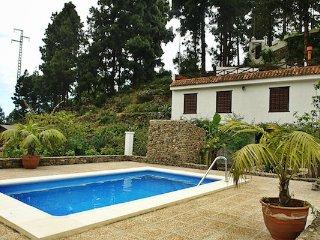 Casa en Medio del Bosque en Tenerife Norte