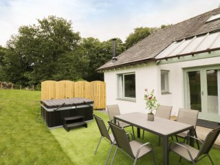 Yew - Woodland Cottages, Bowness-on-windermere