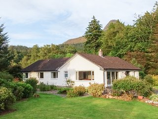 TIGH BAN, modern accommodation, multi-fuel stove, Glencoe, ref 937327