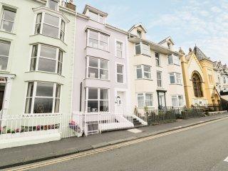 SEAVIEW HOUSE, amazing sea views, en-suite bedroom, WIFI, Ref. 931100